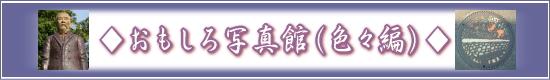 萩焼窯元ネットショップ大桂庵のご案内-おもしろ写真館(色々編)